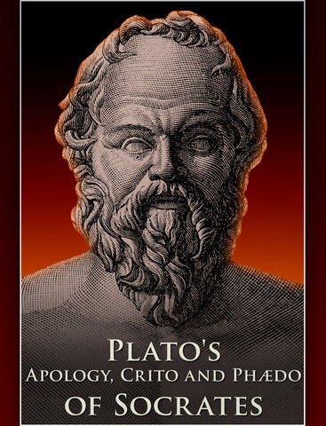 platos crito Crito (/ ˈ k r aɪ t oʊ / kry-toh or / ˈ k r iː t oʊ / kree-toh ancient greek: κρίτων) is a dialogue by the ancient greek philosopher plato it depicts a.