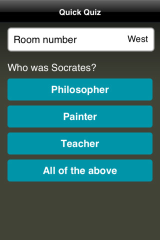 Student Clicker - Socrative