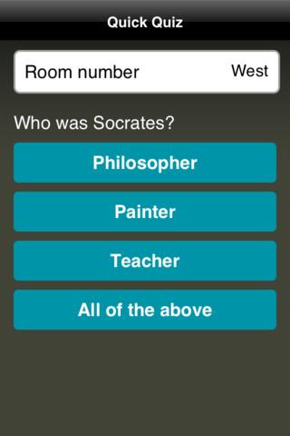 Student Clicker - Socrative