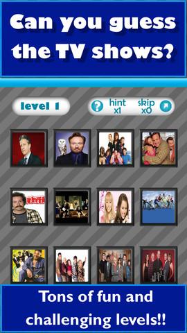 quizcraze tv shows trivia game logos quiz app for ipad