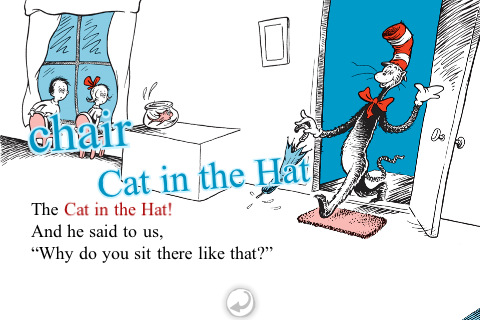an analysis of the cat in the hat Find what you want in a library near you with worldcat, a global catalog of library collections.