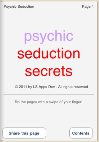 Mind power seduction fr kaskus