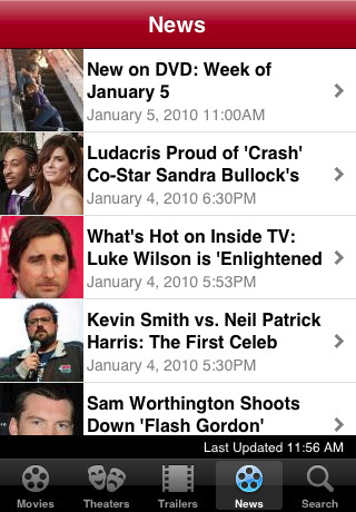 Moviefone - Movies - Theaters - Showtimes and News from