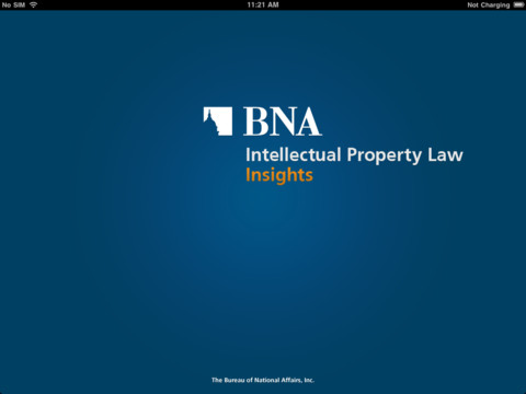 BNA Intellectual Property Law Insights protecting intellectual property