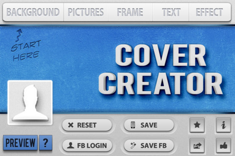 Facebook App Covers Cover Creator For Facebook