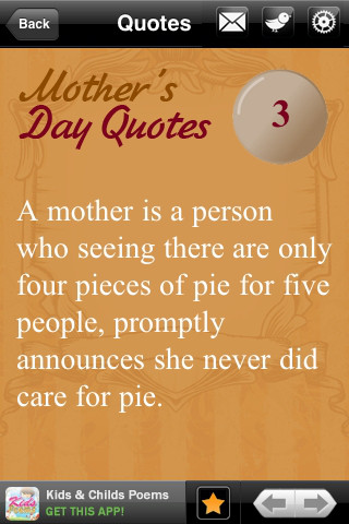 mothers day quotes positive quotesgram