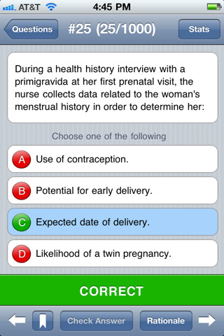 Lippincott`s Q&A Review for NCLEX-RN