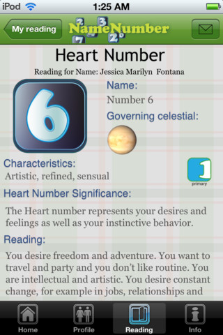 Numbers to get you on courses image 3