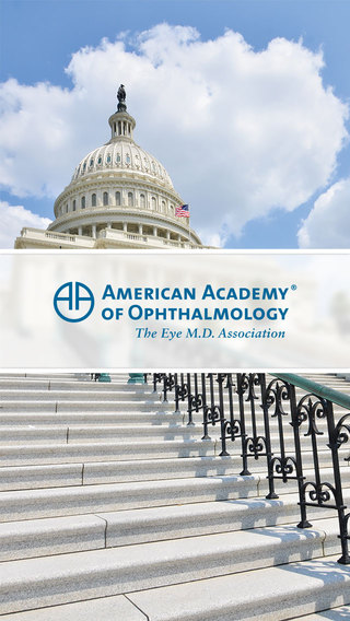 AAO: Ophthalmology Advocacy social advocacy topics
