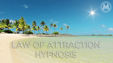 Law of Attraction Hypnosis by Mindifi