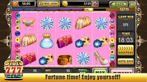 free vegas casino games