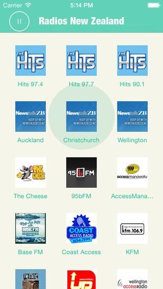 Radios New Zealand : New Zealand Radios include many New Zealand Radio, Radio New Zealand ! new zealand air