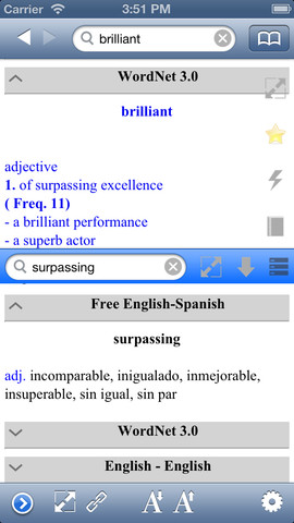 Larousse Compact Inglés Español - English Spanish Dictionary