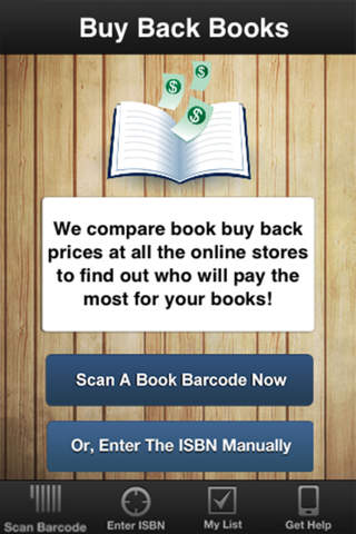 Textbook Buyback stores that sell books