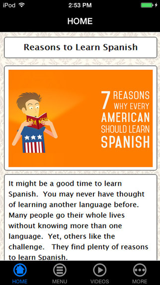 Fast Way to Learn Spanish Language for Beginners - Reavel Secrets of Learning New Language learning spanish online