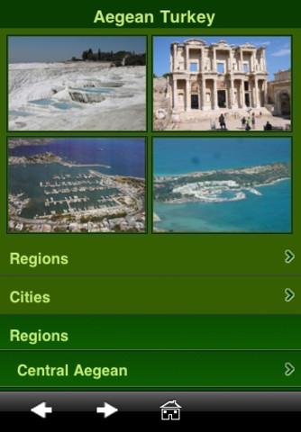 Aegean Turkey Travel Guide anatolia turkey travel