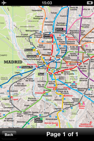 Madrid Maps - Download Metro Maps, City Maps and Tourist Guides. offline maps download