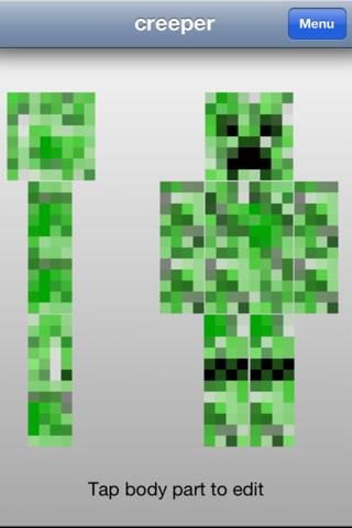 skin creator на андроид