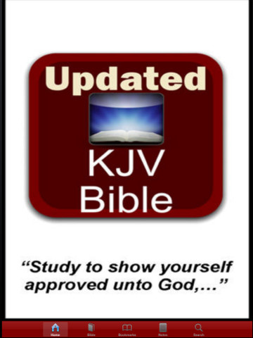 holy bible download for ipad