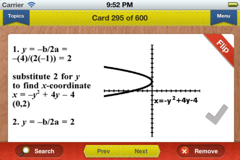 Guide accuplacer math study pdf