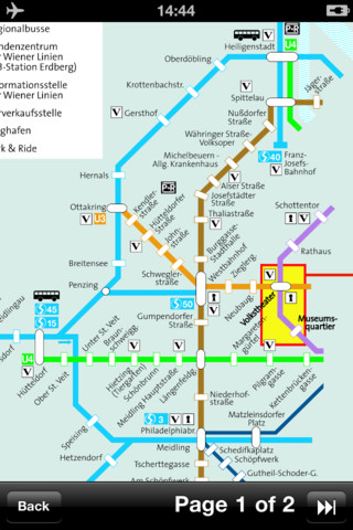 Vienna Maps - Download Metro Maps, City Maps and Tourist Guides. offline maps download