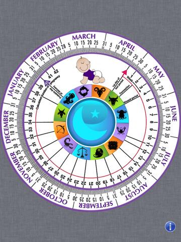 ... Due Date Calculator - Buy Wheel Chart,Due Date Calculator,Pregnancy