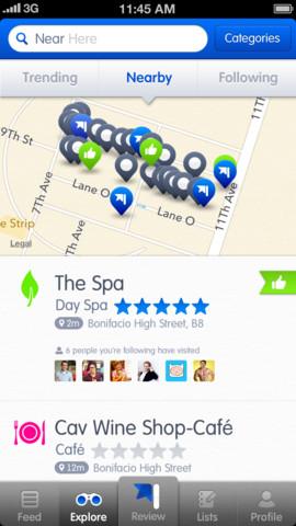 looloo - restaurant reviews, spa reviews, hotel reviews, food reviews projector screens reviews