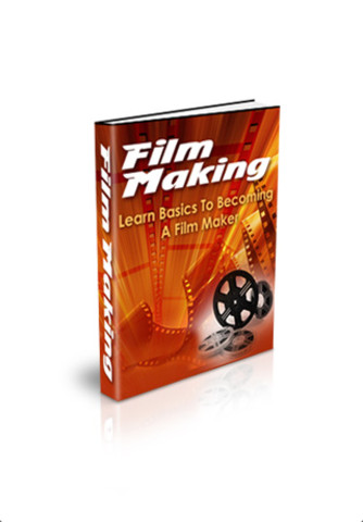 Film Making - Learn Basics to Becoming a Film Maker film making supplies