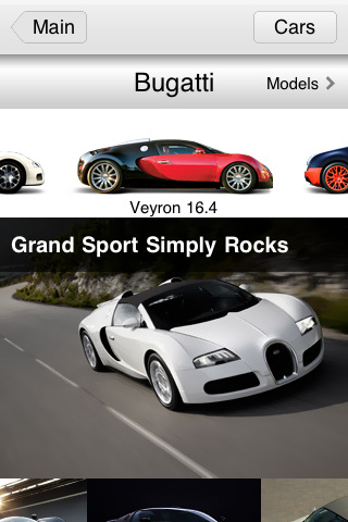 CarBuzz - 958 cars inside, news, rumors, over 250000 photos, new car reviews, spy shots and auto show stories