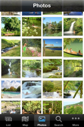 Wild Swimming Britain (Full Version) - 150 hidden dips in the rivers, lakes and waterfalls of England, Scotland and Wales lakes rivers streams