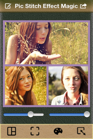 Pic Stitch Effect Magic Pro