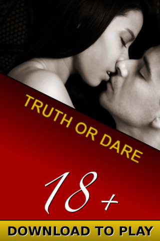 Adult Truth or Dare - FREE