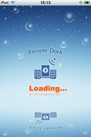 Remote Dock (Remote control for your iPod Player) remote control candles