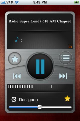 WR Santa Catarina Radio santa catarina