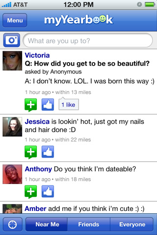 date hookup ios Tinder is one of the most famous dating apps out there, and the obvious first choice on our list of the best dating apps as successful as it is at forming long-distance relationships and successful marriages, tinder has long been accused of changing dating into some form of hookup game but it's.