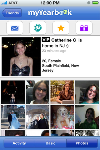 Meet New People - myYearbook Flirting & Fun for Friends and Singles of Any Sex