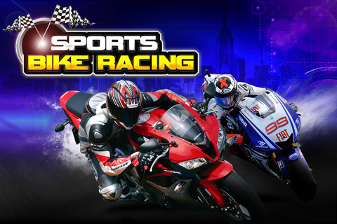 Bike Racing Games 2015 Apr