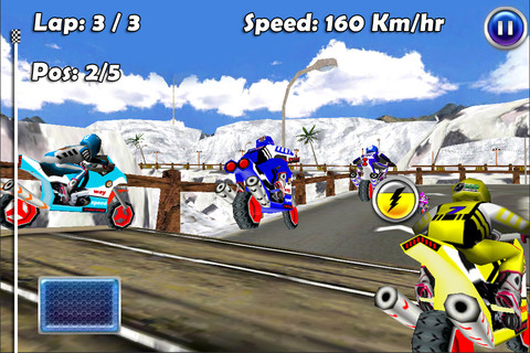 Car Bike Games Free Free Auto Racing Game on Bike