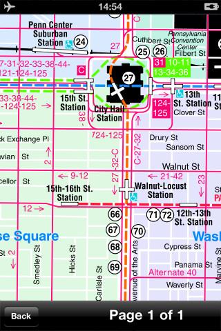 Philadelphia Maps - Download Rail Maps, City Maps and Tourist Guides.