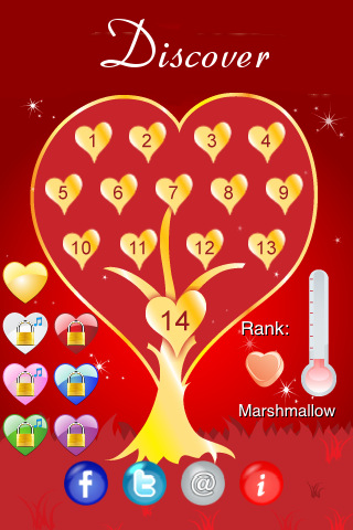 Valentine`s Day 2011: 14 best free apps for your love