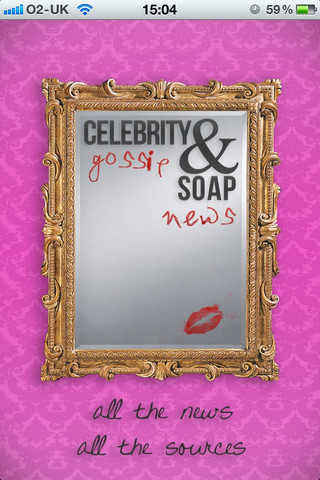 Celebrity Gossip and Soap News celebrity gossip uk