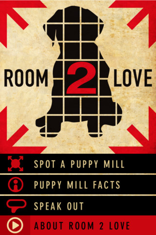 Room2Love - Spot Puppy Mills gays mills orchards