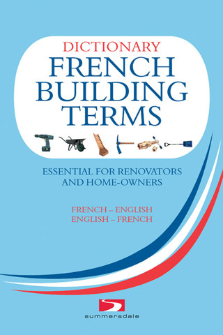 20 best french to english apps ios ipad iphone lisisoft for Building dictionary