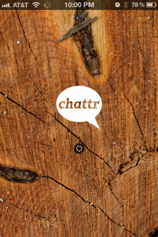 Chattr - All in one messenger (GTalk, Facebook, AIM and Yahoo!) 1.0