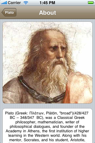 a review of platos dialogues The republic is arguably the most popular and most widely taught of plato's writings although it contains its dramatic moments and it employs certain literary devices, it is not a play, a.