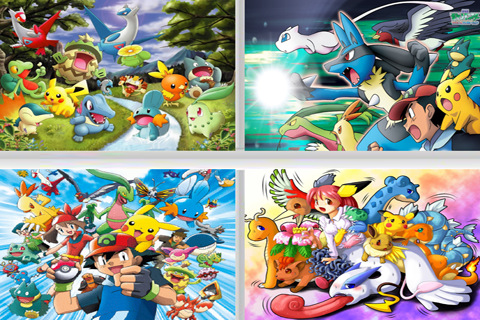 All Pokemon Hunt Codes Images
