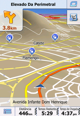 america igo primo app 2 3 2 app for ipad iphone navigation android