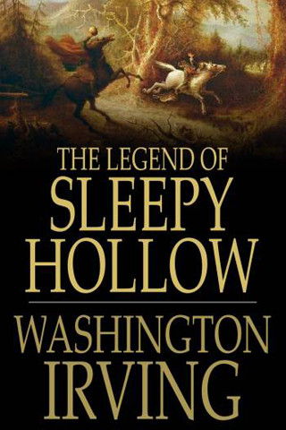 The Legend of Sleepy Hollow sleepy hollow season 3