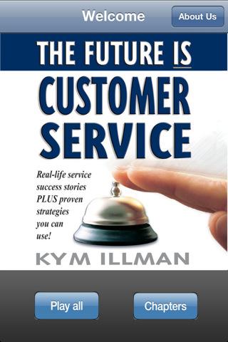 The Future Is Customer Service customer service jobs