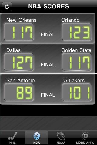 sportsbook.com mobile nfl score board